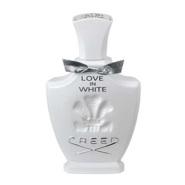 Love In White eau de parfum spray