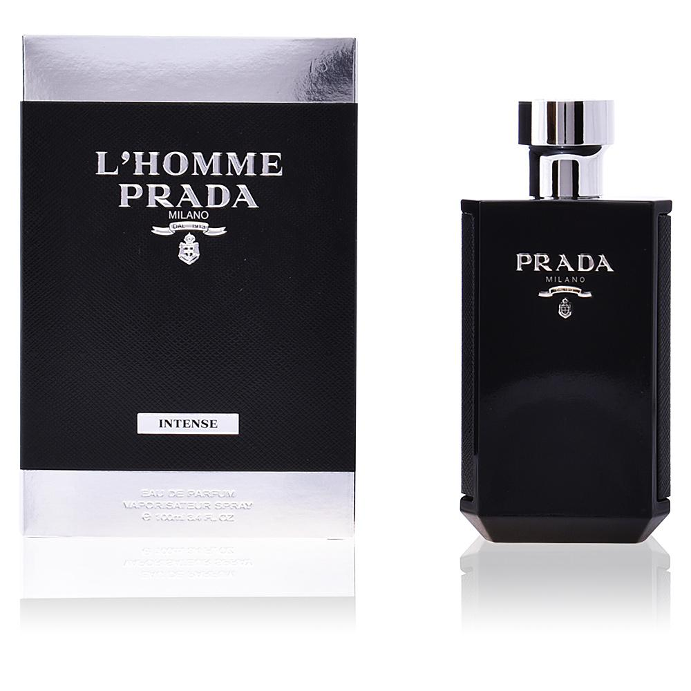 L'Homme Intense eau de parfum spray