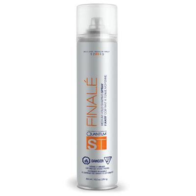 Finale Medium Hold Shaping Spray
