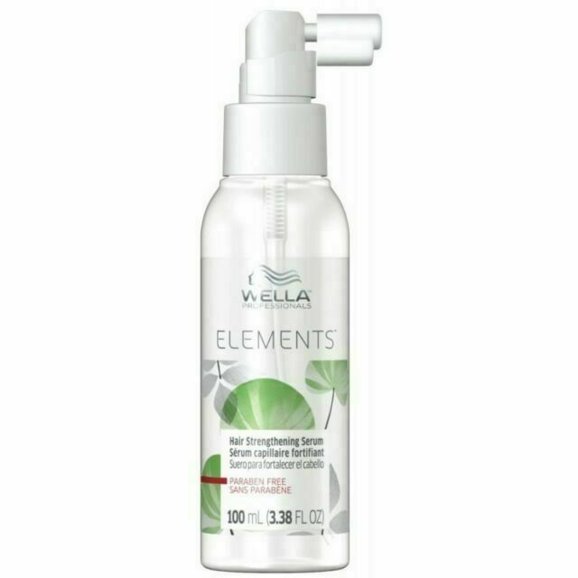 Elements Hair Strenghthening Serum