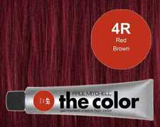 The Color 4R Red Brown