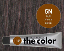 The Color 5N Light Natural Brown