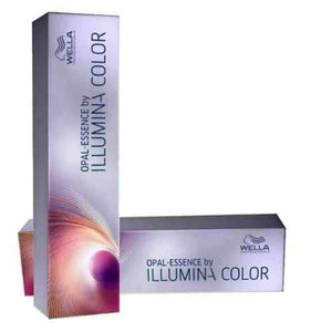 Illumina Opal-Essence Platinum Lily Hair Color