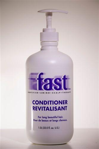 FAST - Fortified Amino Scalp Therapy Conditioner 1 Litre - Original Formula