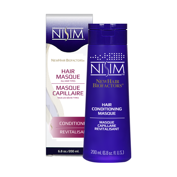 Hair Conditioning Masque 200mL