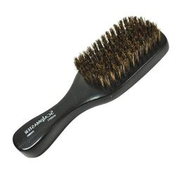 Boar Bristles Club Brush