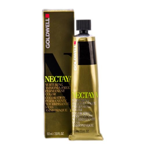 Nectaya Nurturing Hair Color - 4BV MID BROWN