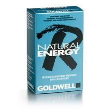 Goldwell Natural Energy Perm - Resistant