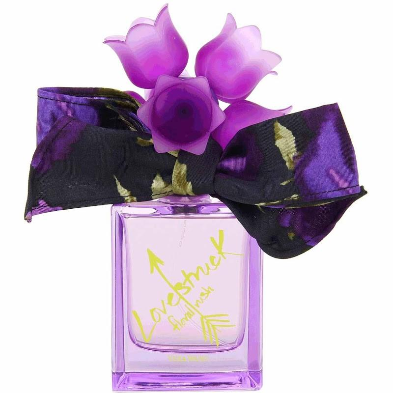 VERA WANG Floral Rush eau de parfum spray 100 ml