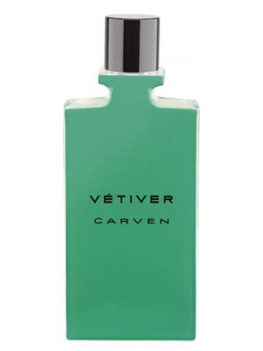 Le Vétiver eau de parfum spray