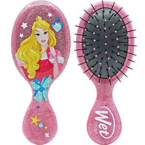 Disney Princess Glitter Ball Mini Detangler 28 pc