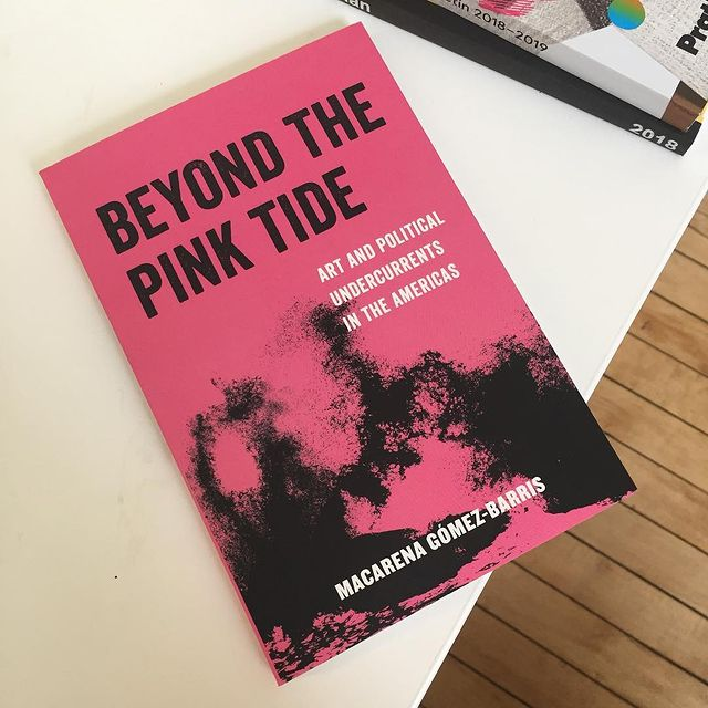 Beyond the Pink Tide book