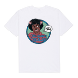 Cats Against Catcalling T-Shirt | No!