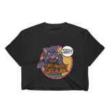 Cats Against Catcalling T-Shirt | Stop!