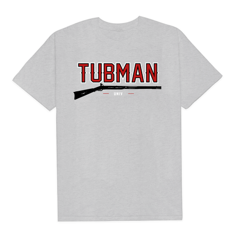 School of Thought | Harriet Tubman Collegiate T-Shirt