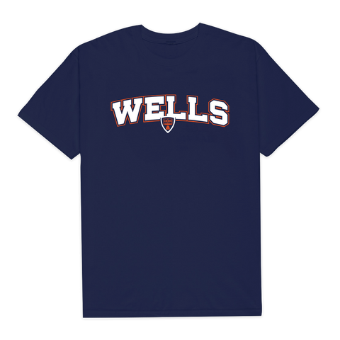 School of Thought | Ida B. Wells Collegiate T-Shirt