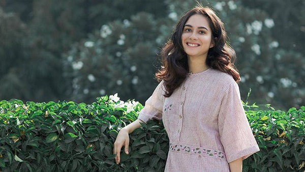 On her journey towards sustainability: Gauri Sharma