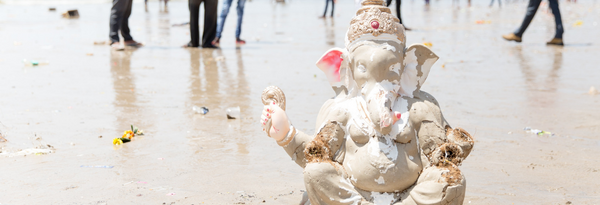 How to Celebrate Ganesh Chaturthi Sustainably