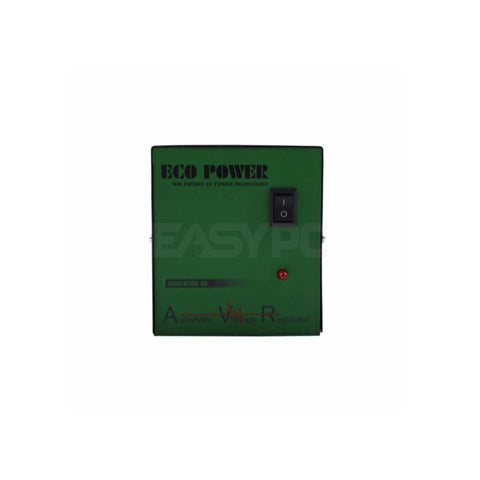 Eco Power Avr