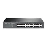 Tp-Link TL-SG1024D 24 Ports Gigabit Switch Hub