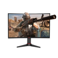 HKC M24G1F 24Inches Curved Gaming Monitor w/ Amd Freesync