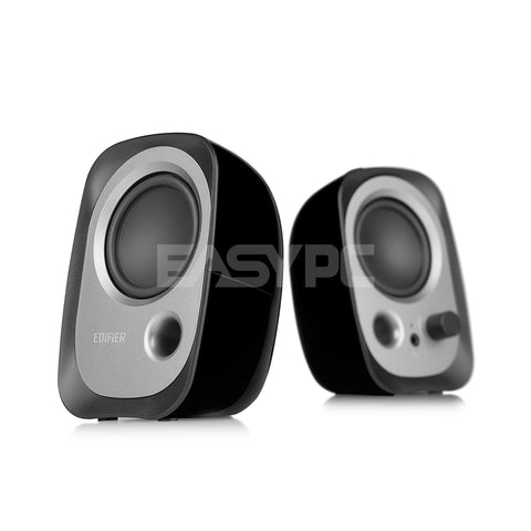 Edifier R12U Usb Powered Speaker Black
