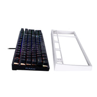 RAKK Ilis RGB Mechanical Keyboard Outemu Blue