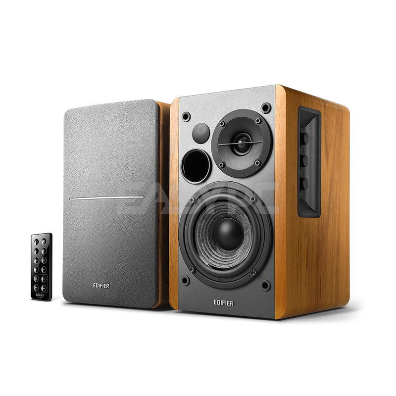 Edifier R1280db Speaker Brown