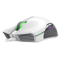 Razer Lancehead Tournament Edition Mercury White Gaming Mouse