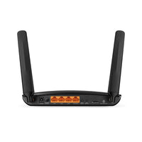 Tp-Link TL-MR6400 Wireless N Router 4G LTE 300mbps