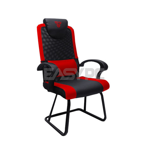 Fantech Alpha GC-185 Gaming  Chair Red