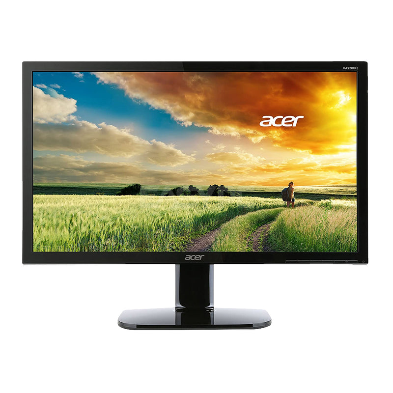 "Acer KA220HQ-BD 21"" 60Hz Led Monitor"