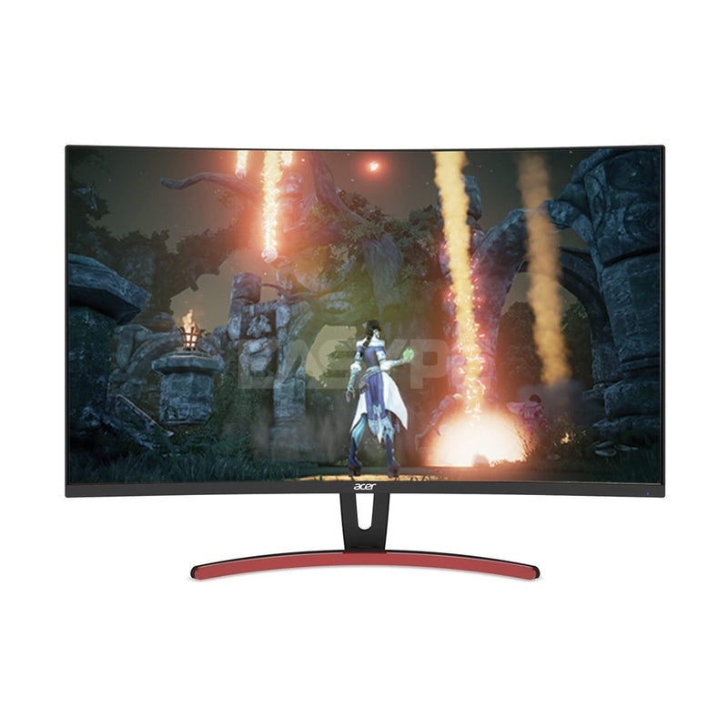 "Acer ED323QUR 31.5"" 144Hz Curved Gaming Monitor"