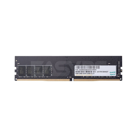 Apacer Value Memory 1x8gb 2666mhz Ddr4