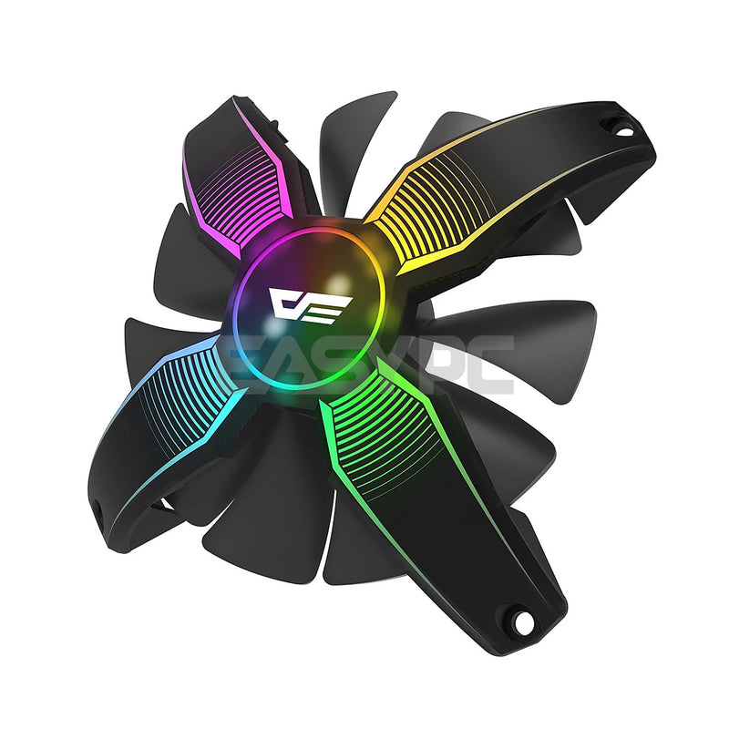 Dark Flash Talon CPU Air Cooler RGB