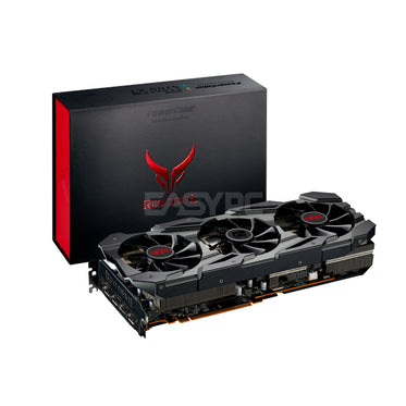 Powercolor Red Devil Rx 5700XT Videocard 8GB 256bit GDdr6