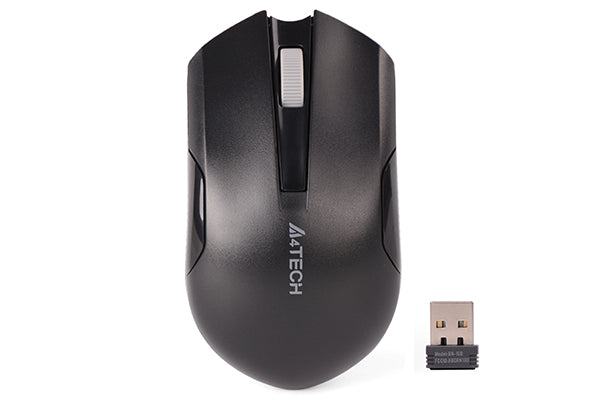 A4Tech G3-200NS Wireless Mouse