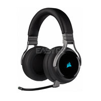 Corsair Virtuoso RGB Wireless Gaming Headset Carbon