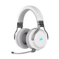 Corsair Virtuoso RGB Wireless Gaming Headset White