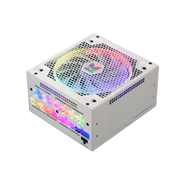 SuperFlower Leadex III 650W Fully Modular 80 Plus Gold Power Supply RGB