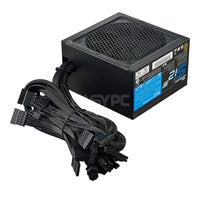 Seasonic S12III 650 watts 80 Bronze Power Supply