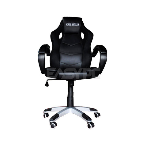NOVUS Gaming Chair CGW-100 Black