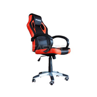 NOVUS Gaming Chair CGW-100 Black/Red