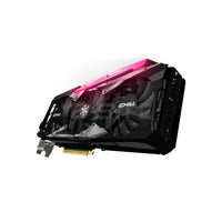 Inno3d  Rtx 3060 iChill X3  Red C30603-12D6X-1671VA39A 12gb 192bit GDdr6  New RT Cores, Tensor Cores and streaming multiprocessors, 3584 CUDA Cores, Linux Ready, 1 HDMI 2.1, 3x Display Port 1.4a Graphics Card Gaming Videocard
