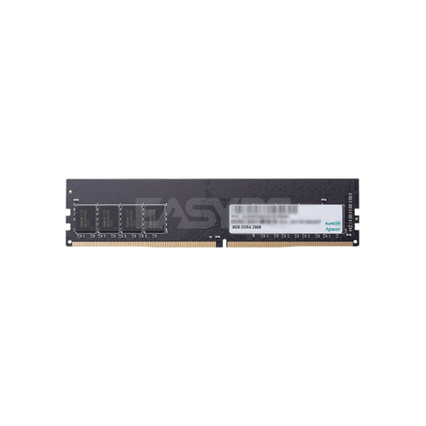 Apacer 4gb 1x4 2666mhz Ddr4 Value Memory
