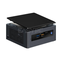 Intel NUC Kit BOXNUC8I3BEHS1 Intel Core i3-8140U/Intel® UHD Graphics 620 Mini Pc