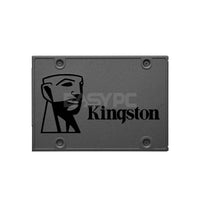 Kingston SSDNow A400 Solid State Drive 480gb SATA 2.5 KISS446 1ION