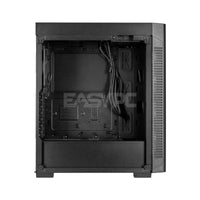 Corsair Carbide 110R Tempered Glass Mid Tower Case Black