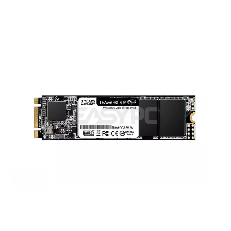 Team Group MS30 1tb M.2 SATA Solid State Drive