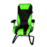 Rakk ALO Gaming Chair Green